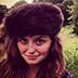 Olivia Motley headshot