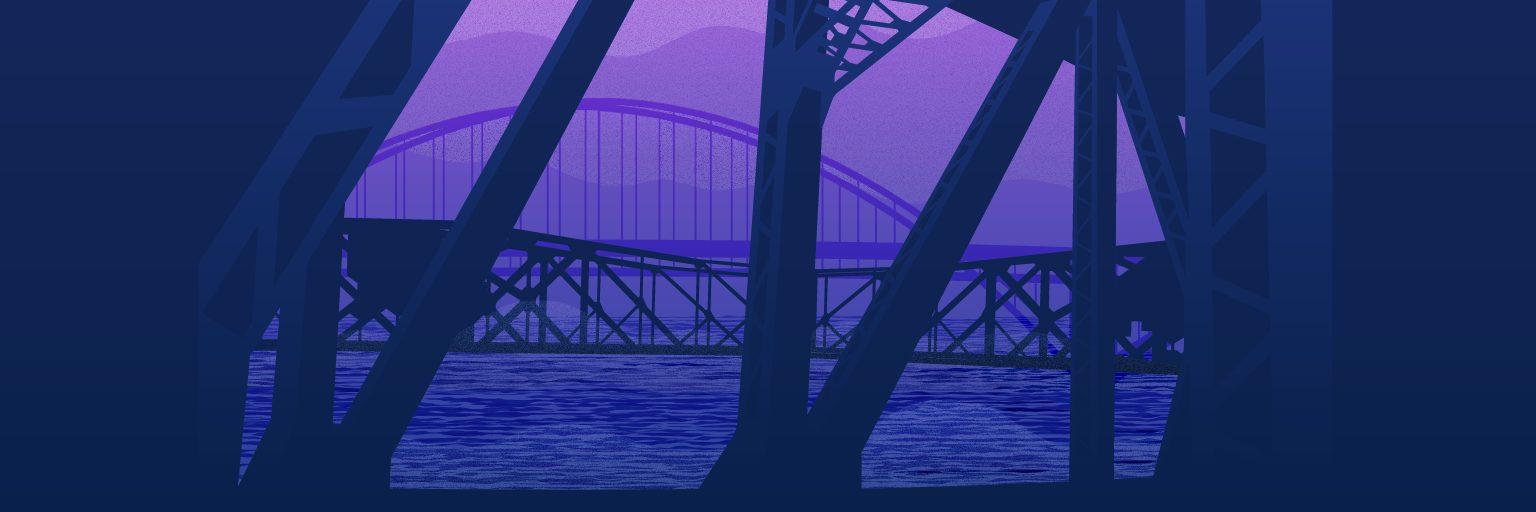 Issue #3: Portland